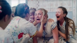 Midsommar Film Review