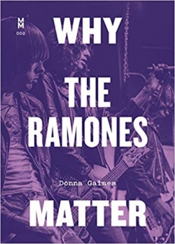 Even In Death, The Ramones Matter More Than Ever