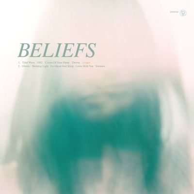 New Album from Noise-Rock band Beliefs