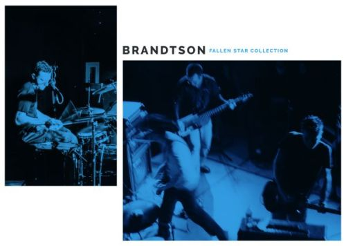 "Song Premiere: ""Summer in St. Claire"" by Brandtson"
