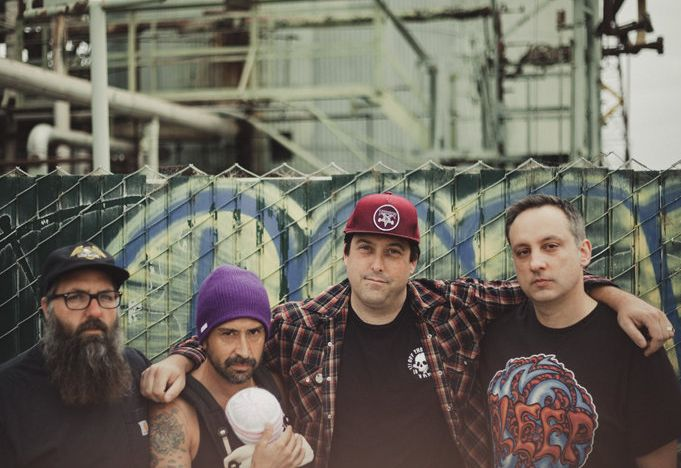 SoCal punk rock band Dad Brains drop vinyl EP and video