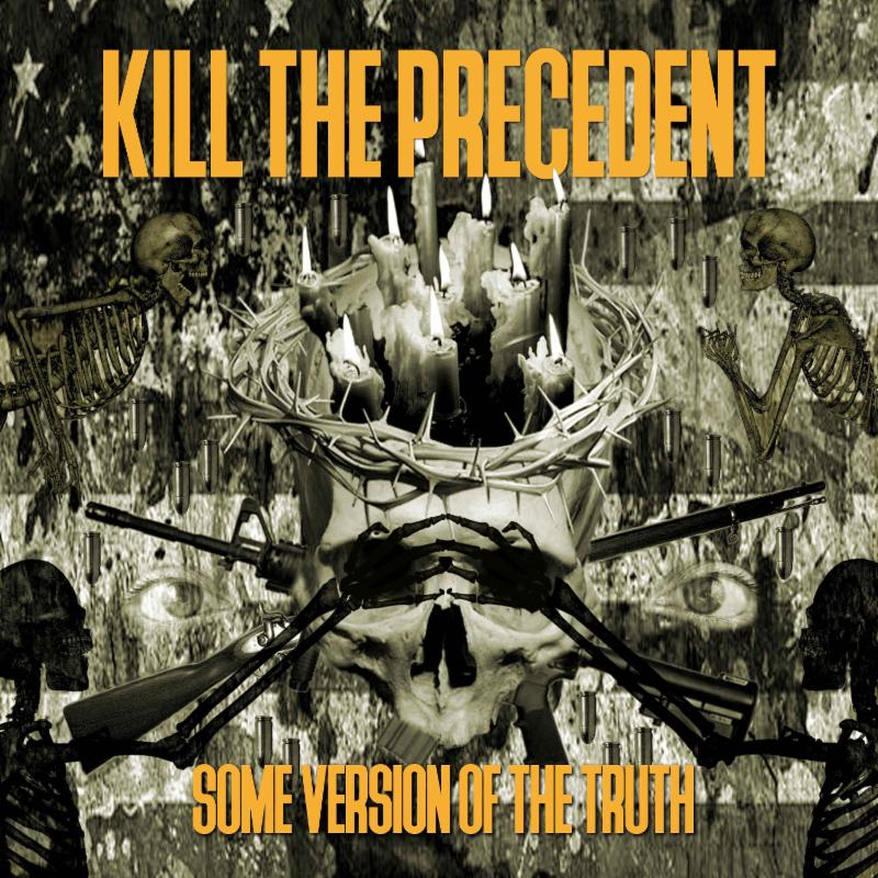Punk band Kill The Precedent to unleash new EP February 24th
