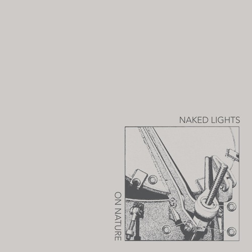 Upcoming Album from post-punk band Naked Lights
