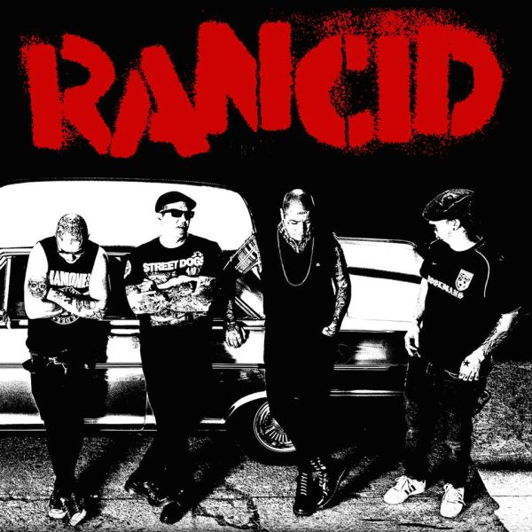 Legendary punk band Rancid returns with new Album and Tour Dates