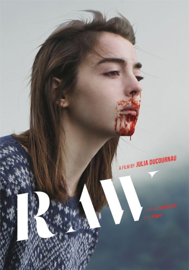 A Feast for the Senses: Raw Film Review