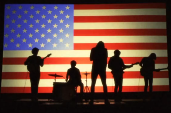 The Orwells Unveil 'Who Needs You' Video