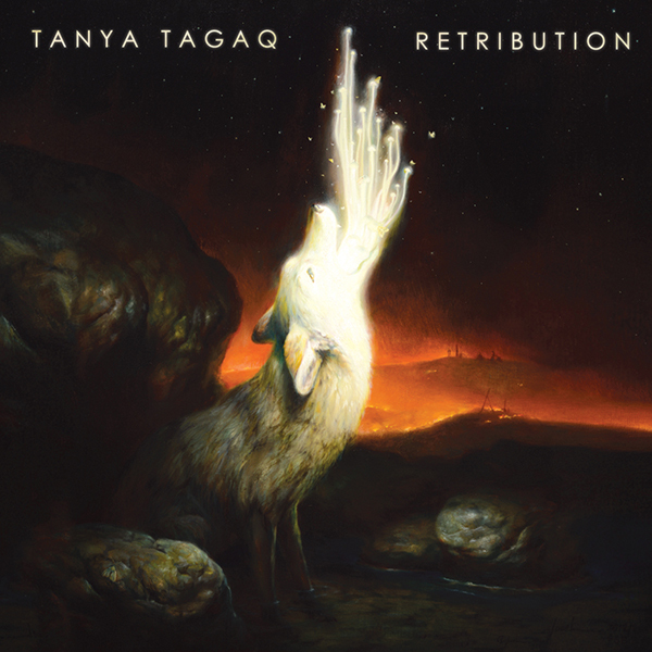 Experimental Inuit vocalist Tanya Tagaq releases powerful, strongly feminist and political album>