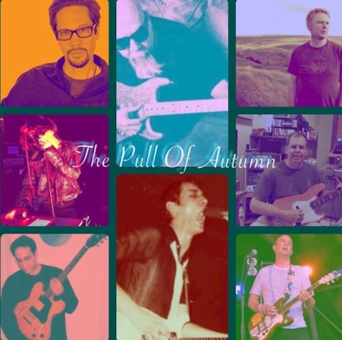 "Video Premiere: ""Not Coming Down"" by The Pull of Autumn"
