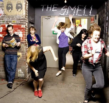 Save L.A. music venue The Smell from Demolition