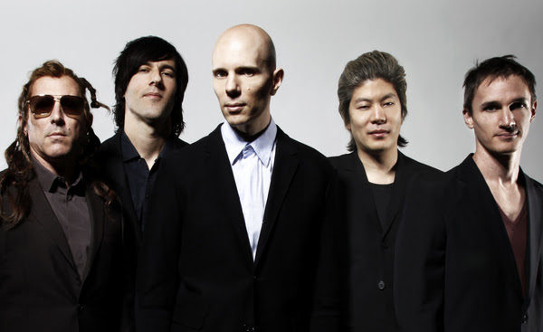 A Perfect Circle Announce Spring Tour