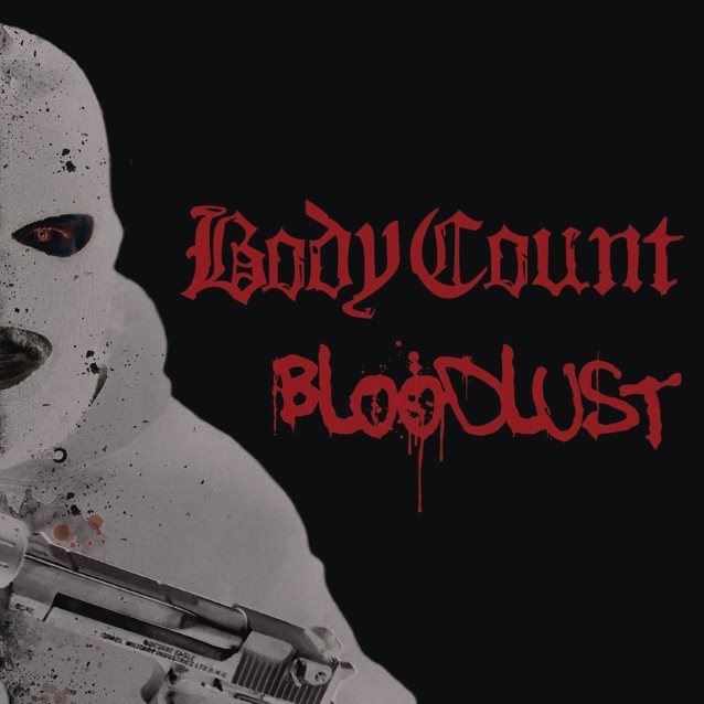 Gangsta-rap/metal hybrid outfit Body Count slays with killer new album