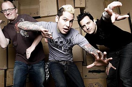 Video: 'Aces Up' From MXPX