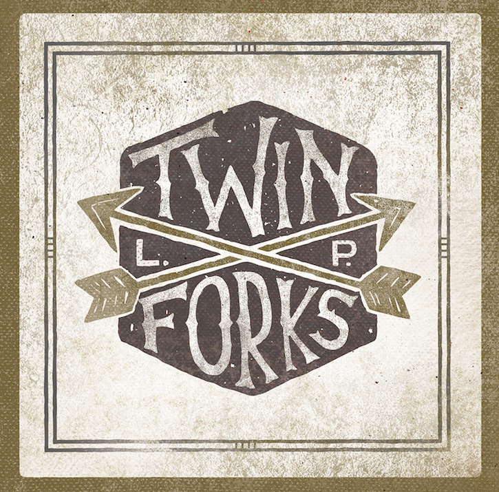 TWIN FORKS Announces Self-titled Full-length Debut
