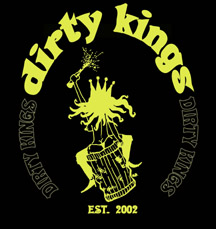Dirty Kings