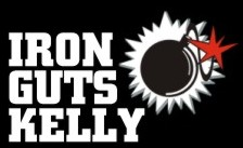 Iron Guts Kelly