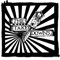Takedowns (Ex-The Revolvers), The