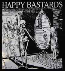 Happy Bastards