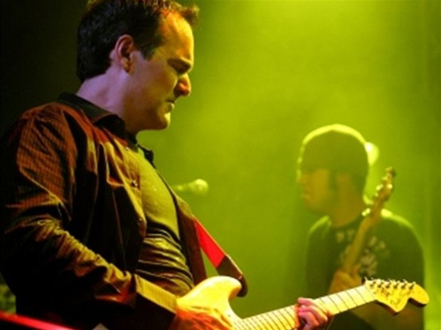 Interview with Neal Morse of Spock's Beard