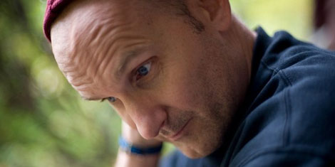 Interview with Ian MacKaye