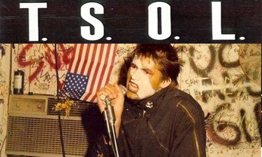 Playing Backyard Parties Rules! An Interview With TSOL
