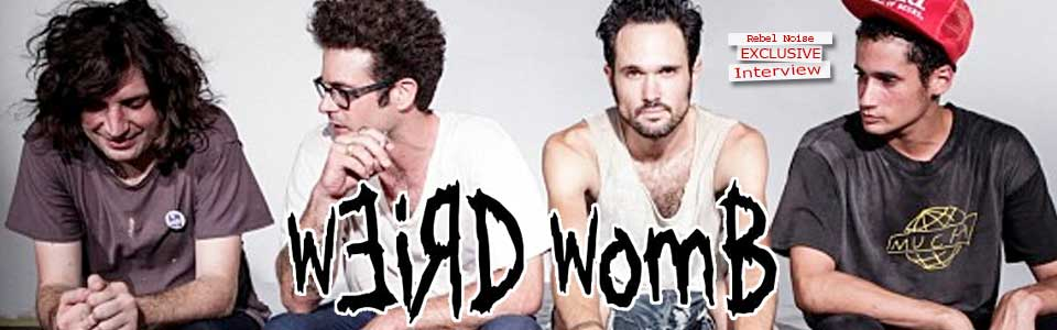 Interview with Weird Womb