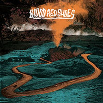 "Blood Red Shoes - ""Blood Red Shoes"""