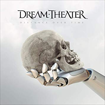 Dream Theater - Distance Over Time