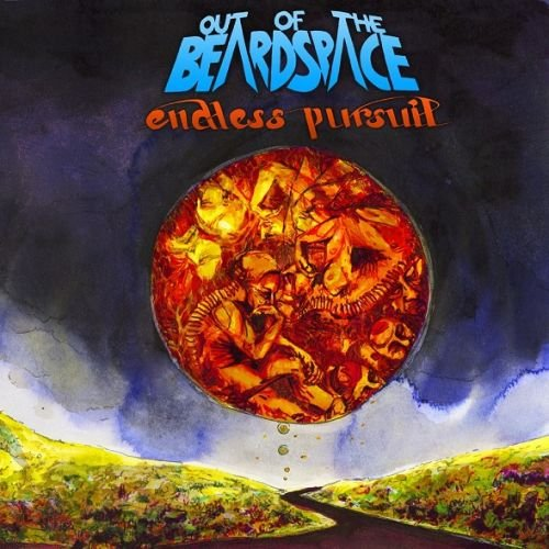 Out of the Beardspace - 'Endless Pursuit'