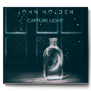 John Holden - 'Capture Light'