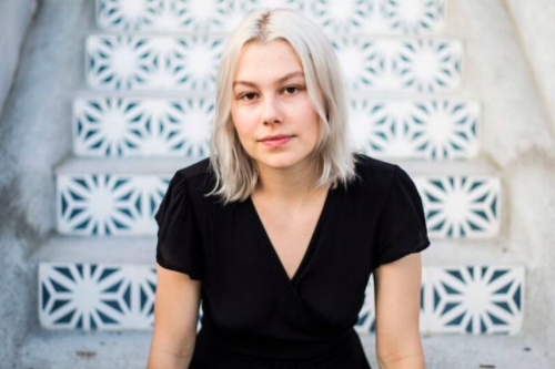 "Phoebe Bridgers: ""Punisher"" Review"