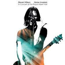 Steven Wilson - 'Home Invasion'