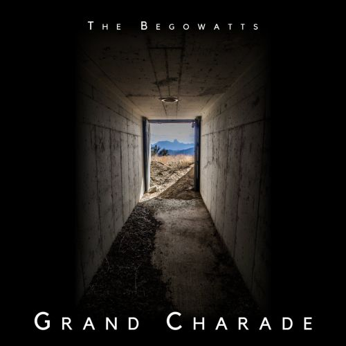 The Begowatts - Grand Charade EP