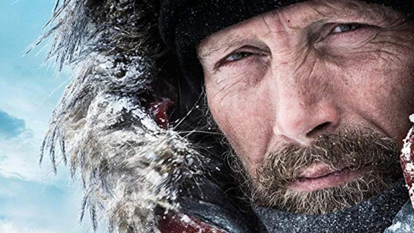 Arctic Film Review