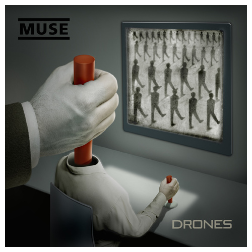 Muse - 'Drones'