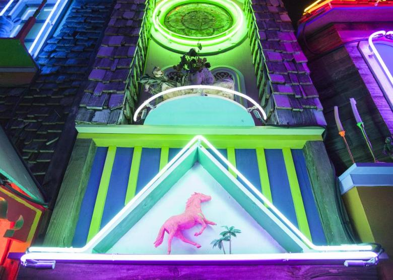 Meow Wolf: Origin Story SXSW Film Review